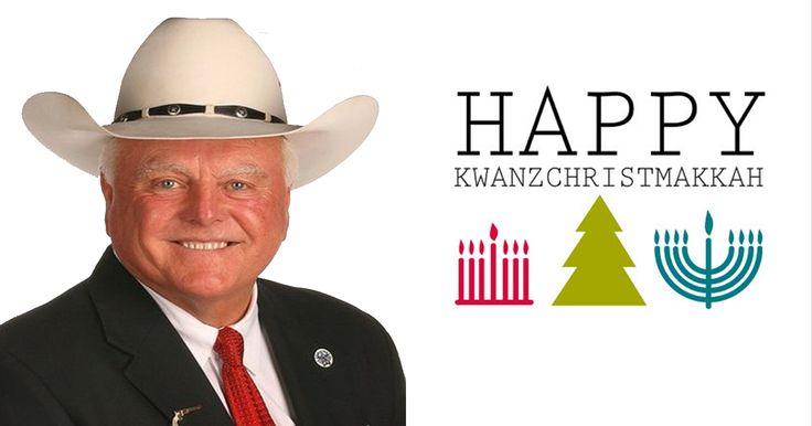 Happy Kwanzchristmakkah