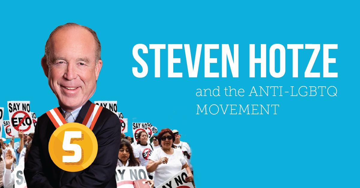 Steve Hotze Worst Texans 2015
