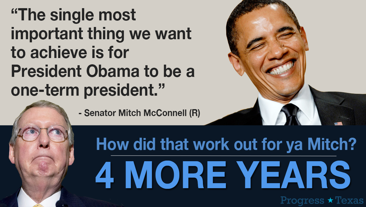 Obama - 4 More Years