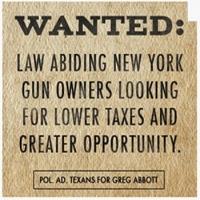 Abbott Gun Ad
