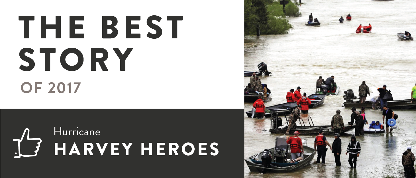 Houston Harvey Heroes