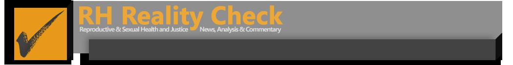 RH Reality Check Logo