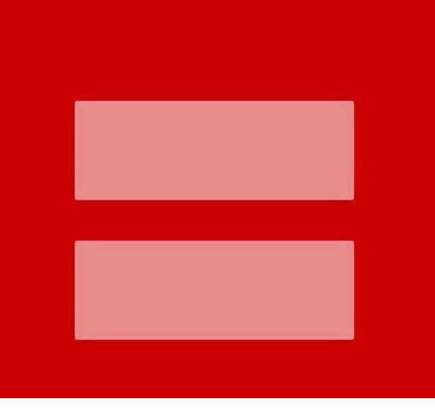 Equality Logo