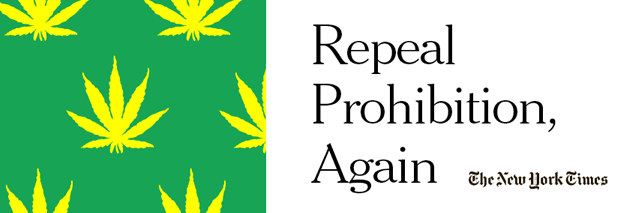 Marijuana Gateway Drug Myth