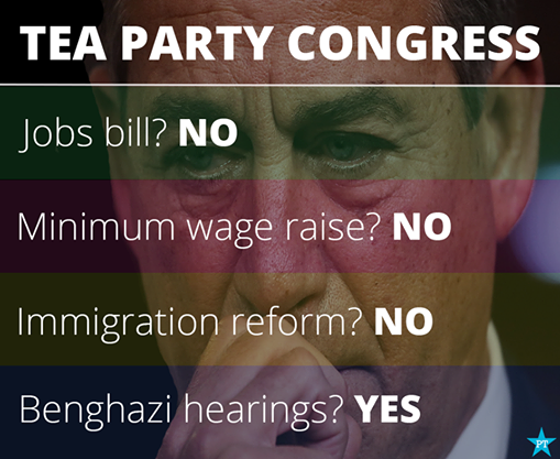 Tea Party Congress