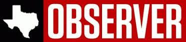 Texas Observer Logo