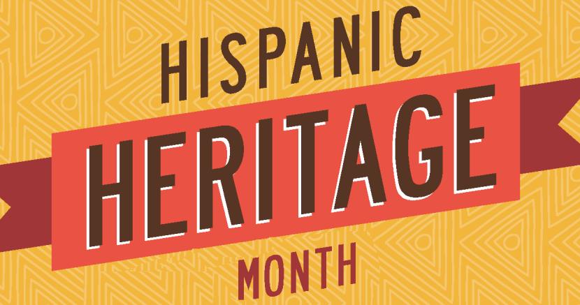 Hispanic Heritage Month Texas