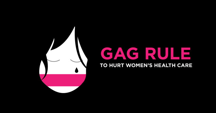 Abortion Gag Rule