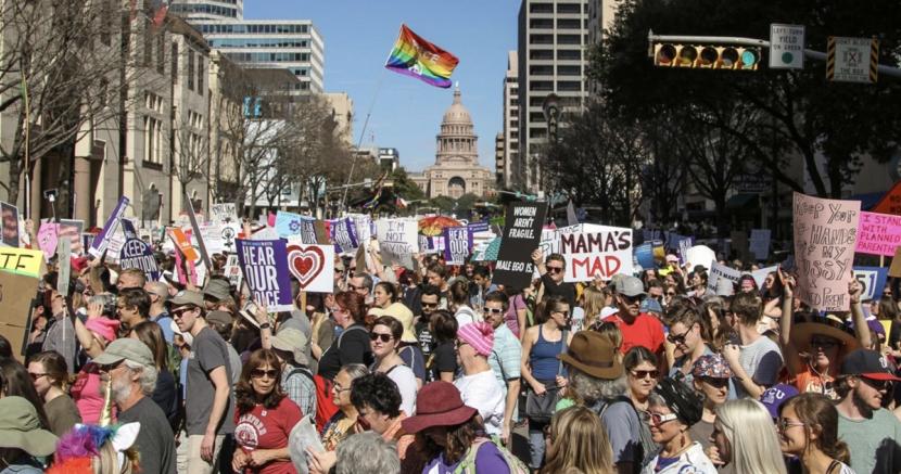Austin_Women's_March