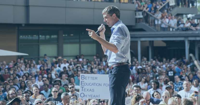Beto_Speech