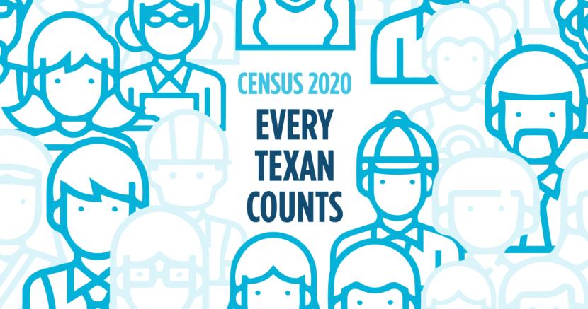 All Texans Deserve Representation In The 2020 Census