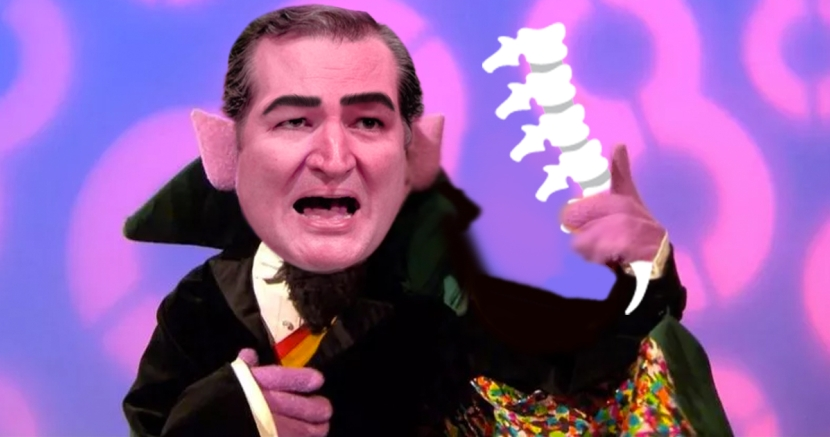 Count Ted