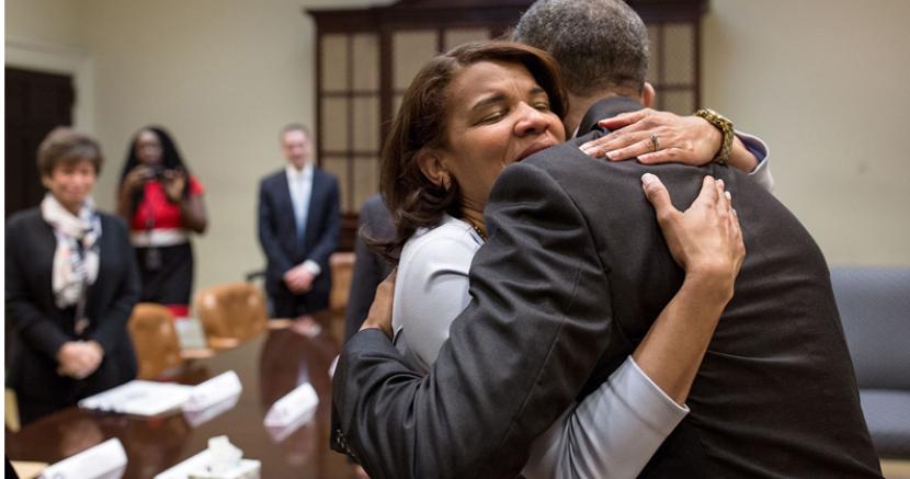 President Obama's Criminal Justice Reform