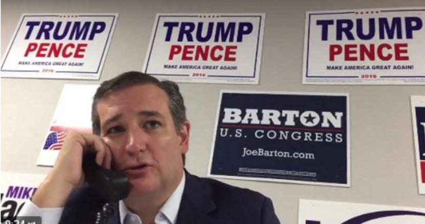 Donald Trump Destroys Ted Cruz's Career