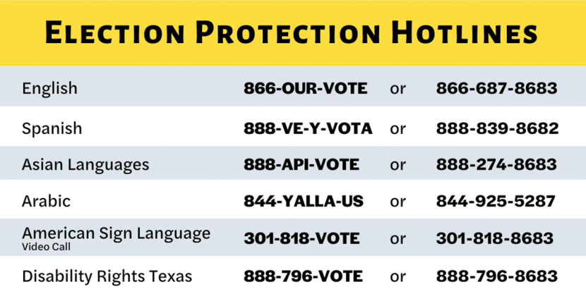ElectionProtection
