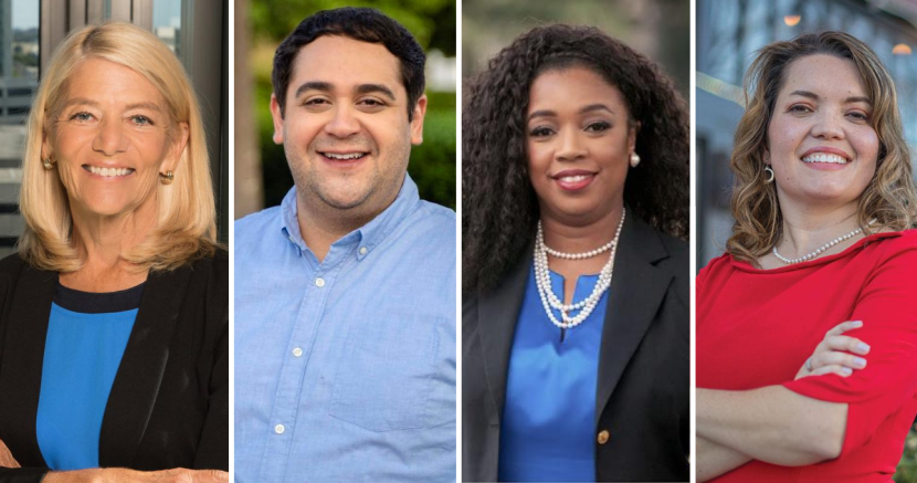 Texas House Candidates
