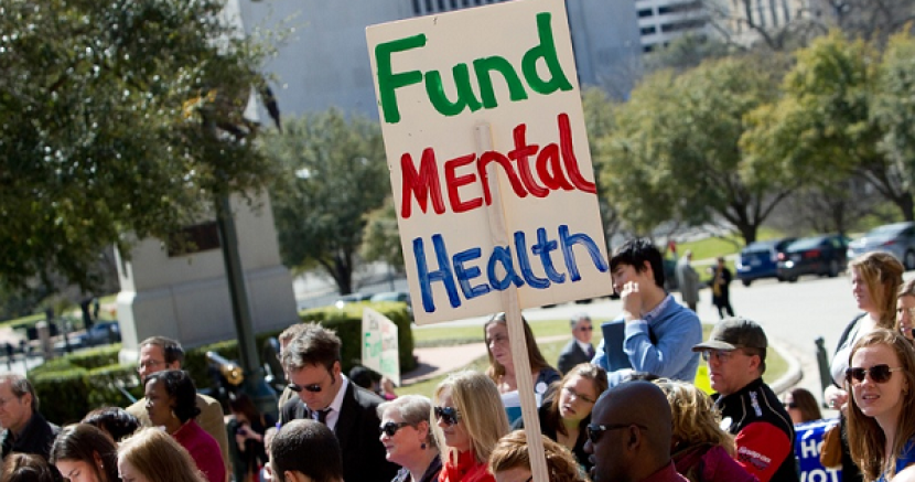 If Republicans Cared About Mental Health Care They D Expand
