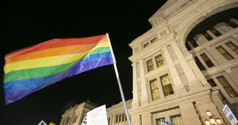 LGBTQ Texans Score Victory in Federal Court, As Texas Republican Party Embraces Discrimination