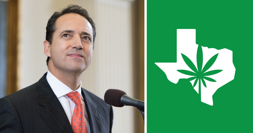 Jose Menendez Interview on Medical Marijuana