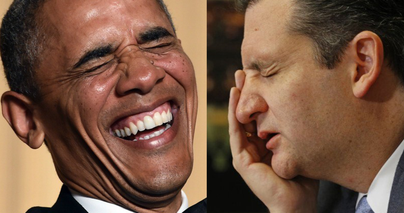 Ted Cruz' complaint about Obamacare falls flat