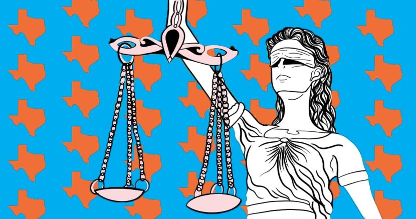 Texas Reproductive Lawsuits