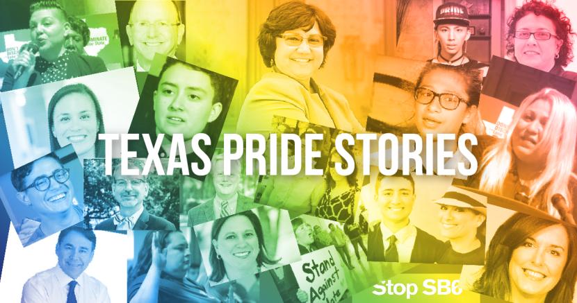 pride stories