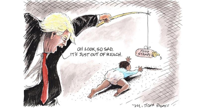 Trump_FoodStamps