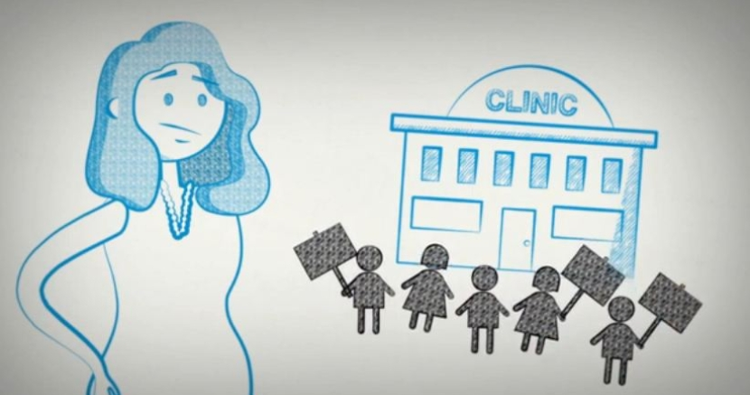 Abortion Stigma Story Woman's Right to Know Lies Texas