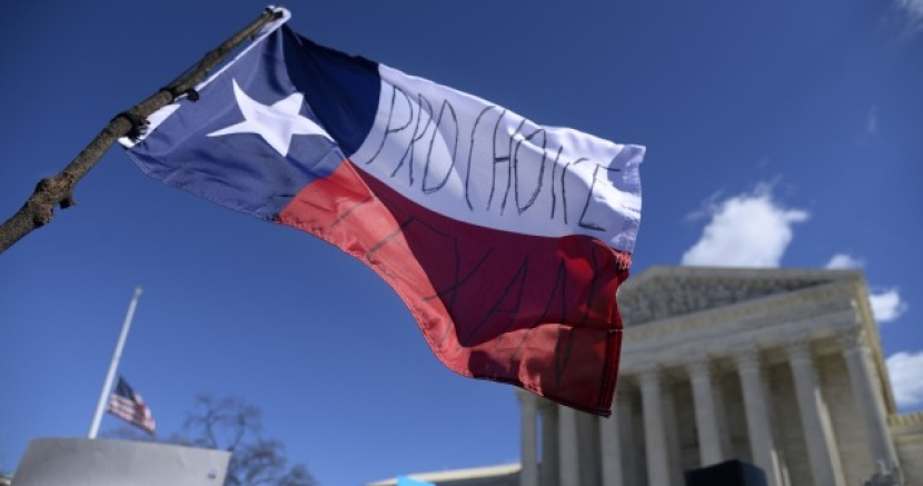 Texas Abortion Restriction Victory Supreme Court Stories