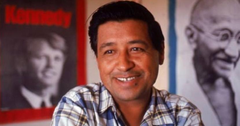 Cesar Chavez - 50-Year Anniversary
