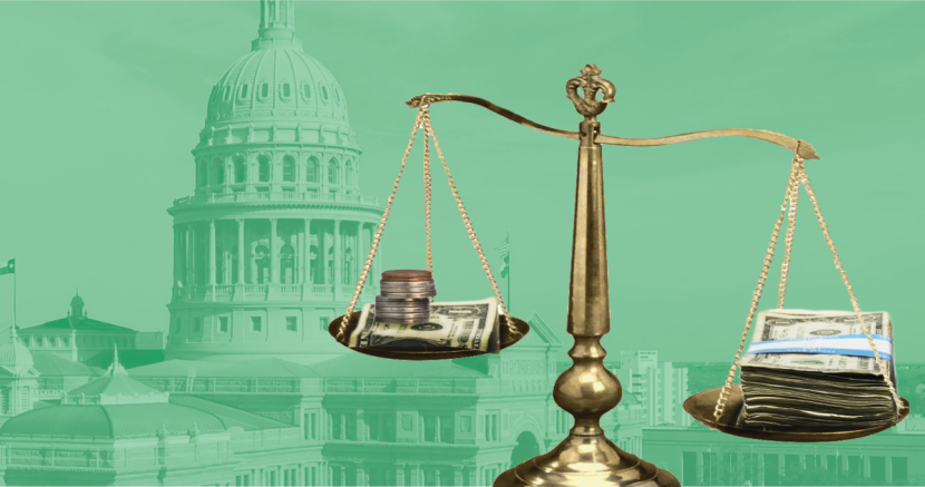 Fight Fair Wages Minimum Wage Texas Legislature