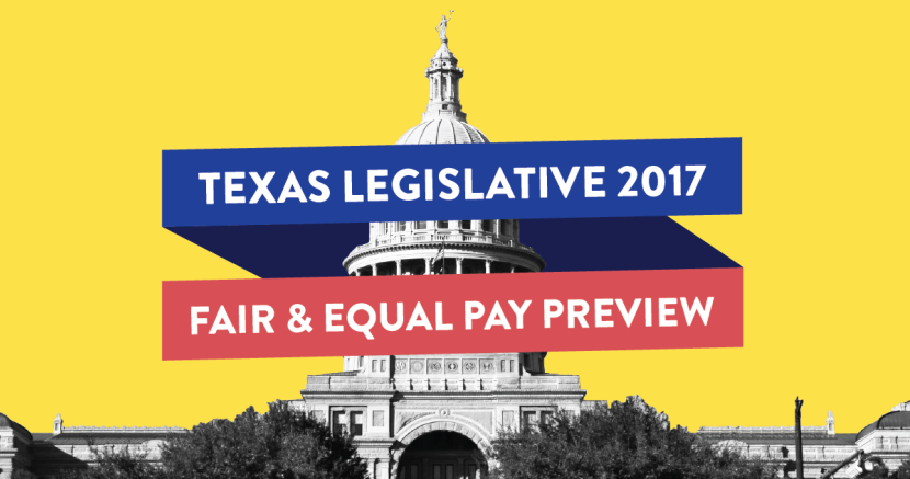 Lege preview Equal Pay
