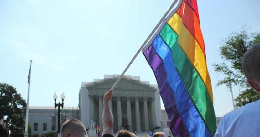 Pro Gay Marriage Essay