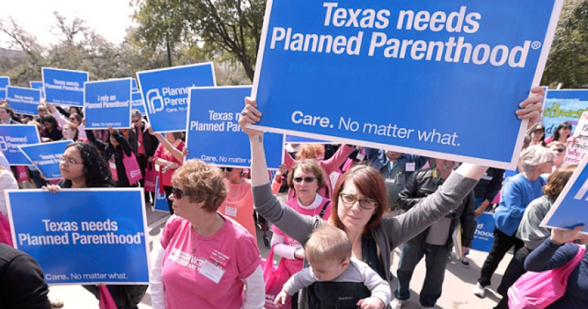Gov. Abbott's Reckless Attack on Planned Parenthood Jeopardizes Health of Texans