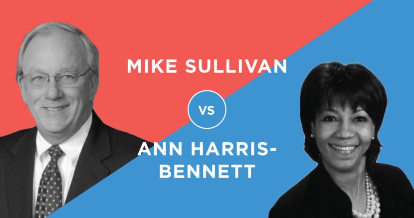 Ann-Harris Bennett for Harris County Tax-Assessor Collector