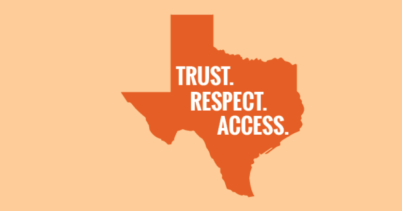 Seven Groups Launch Reproductive Health Care Campaign in Texas