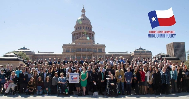 Texans for Responsible Marijuana Policy