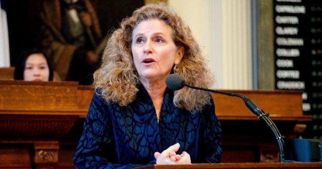 Texas Democrat Donna Howard Discusses Sensible Budget Opportunities for Texas' Future