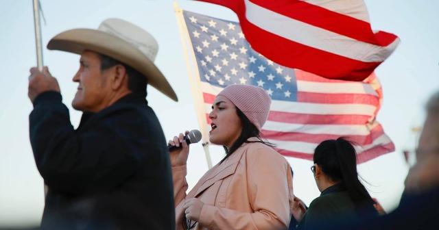 Claudia Yoli Ferla in El Paso