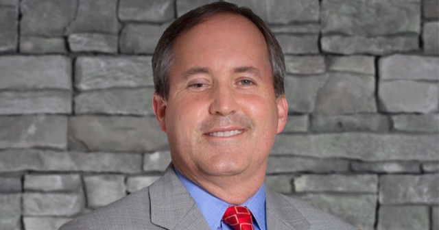 Indicted Texas AG Ken Paxton's War on Reproductive Healthcare