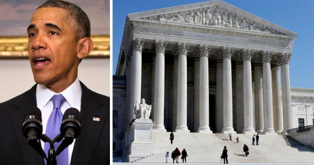 Two-Thirds of Americans Want Hearing on SCOTUS Nominee