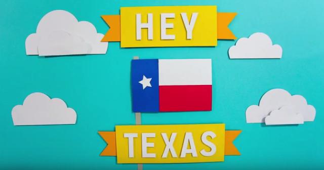 Hey Texas