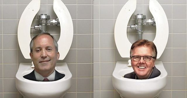 The GOP's Icky Obsession with Bathrooms