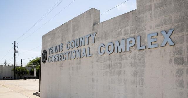 Travis County Complex
