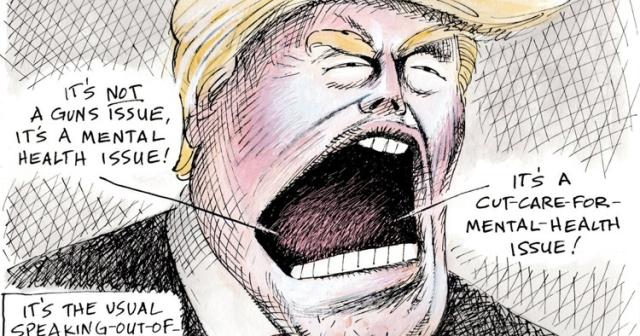 Trump Mental Health