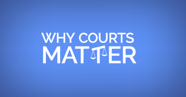 What 5,000 Days Without Federal Court Judges Means for Texas