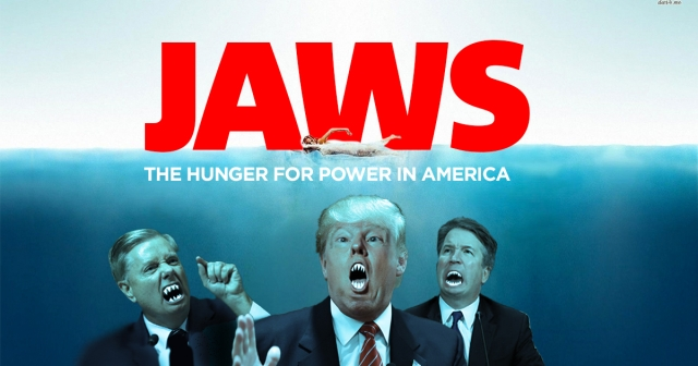 Jaws and the current state of America