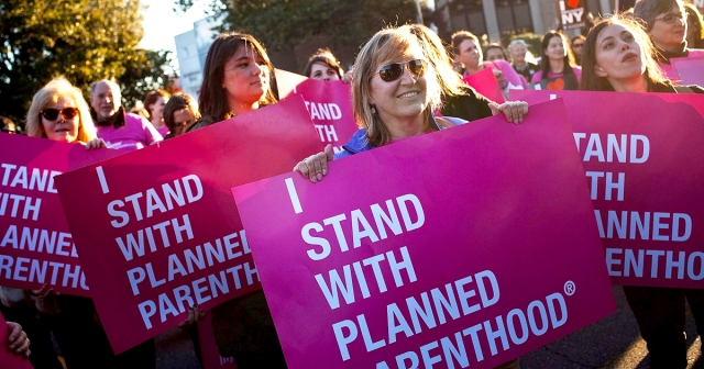 Abortion is essential health care.