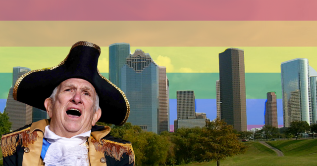 How to Talk to Your Crazy Uncle About the Houston Equal Rights Ordinance