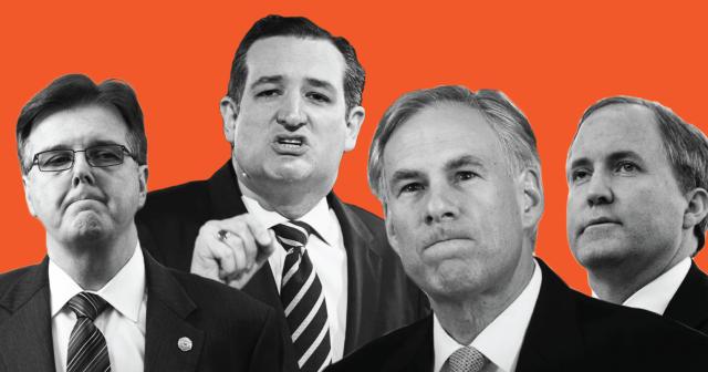 Texas Republicans Abortion